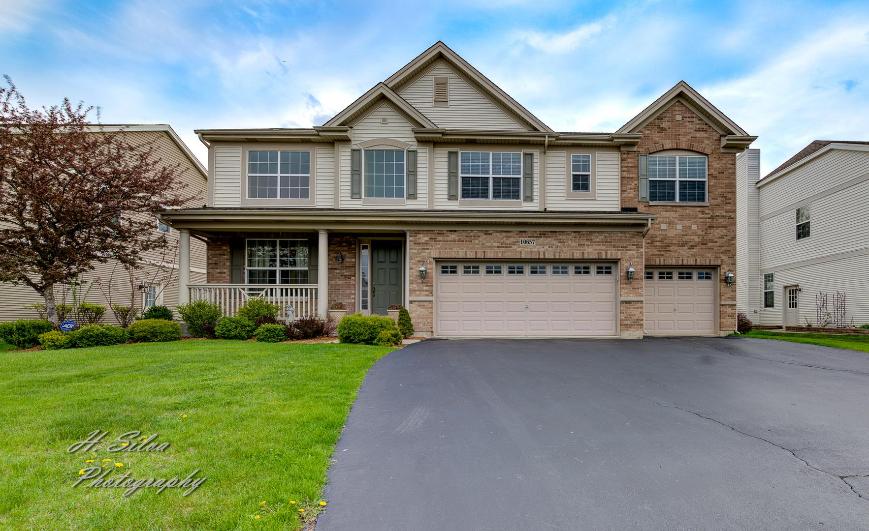10657 Mayfield Lane, Huntley, IL 60142 - #: 10676311
