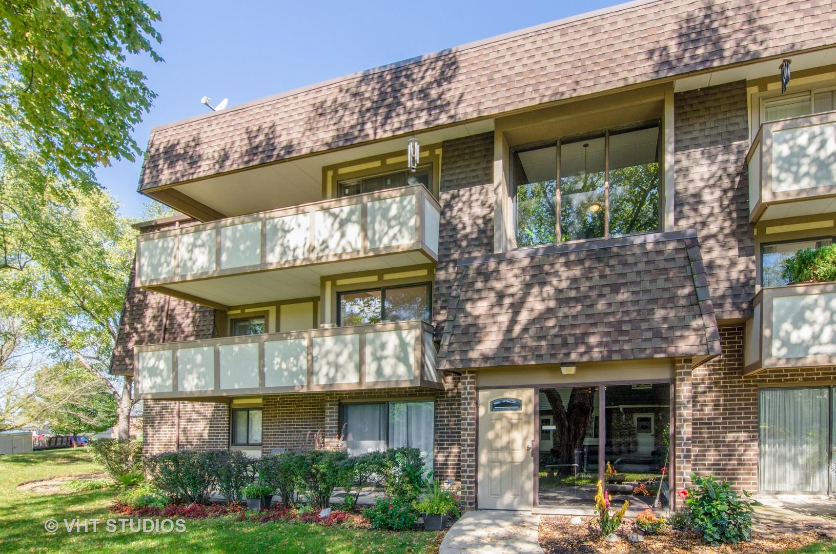 437 Cavalier Court #209A, West Dundee, IL 60118 - #: 10792312