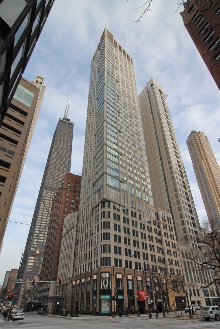 57 E DELAWARE Place #3001, Chicago, IL 60611 - #: 10937312