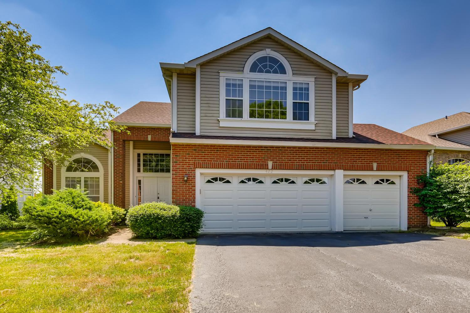 422 Starwood Pass, Lake in the Hills, IL 60156 - #: 10756313