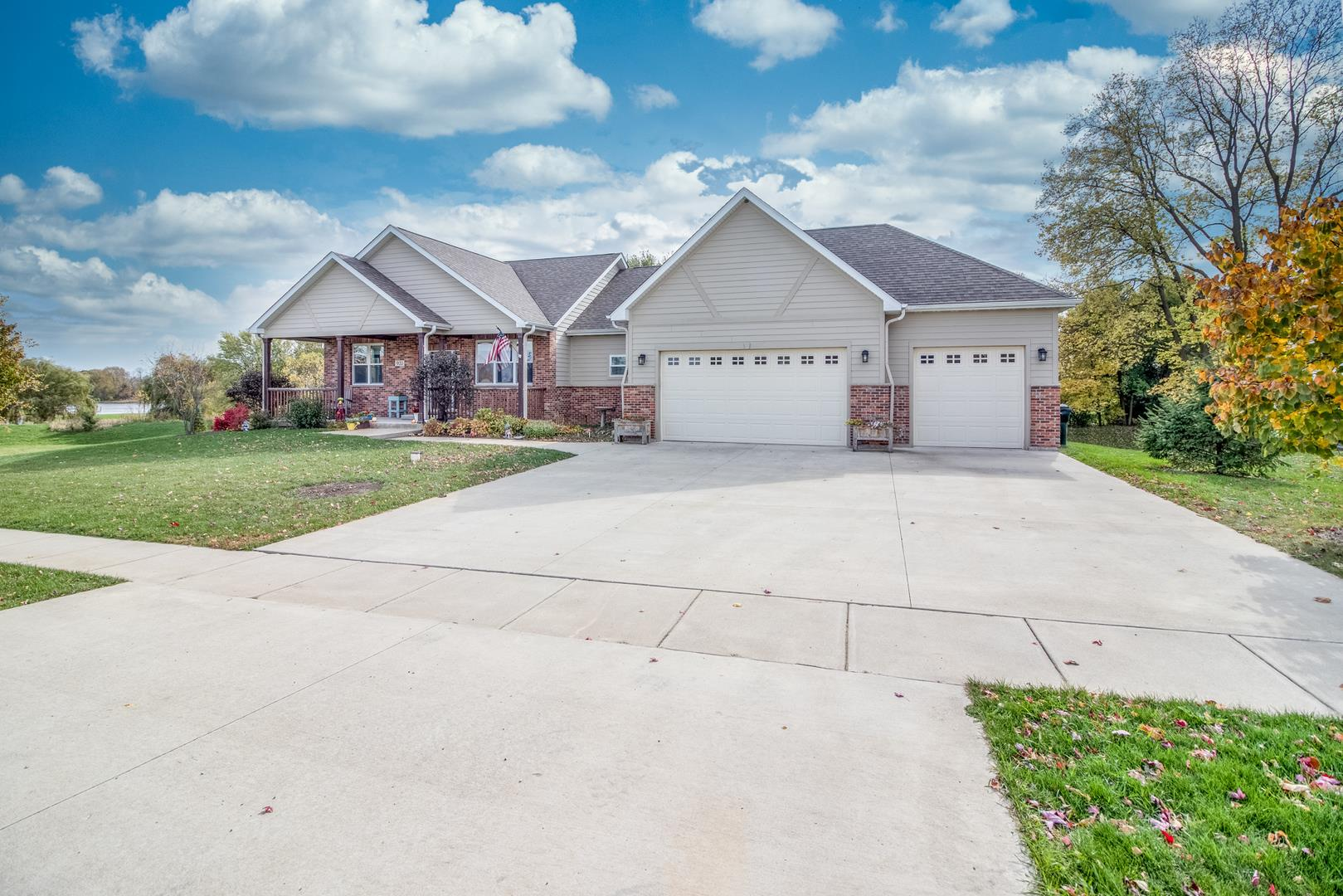 935 Tall Grass Court, Somonauk, IL 60552 - #: 10978313
