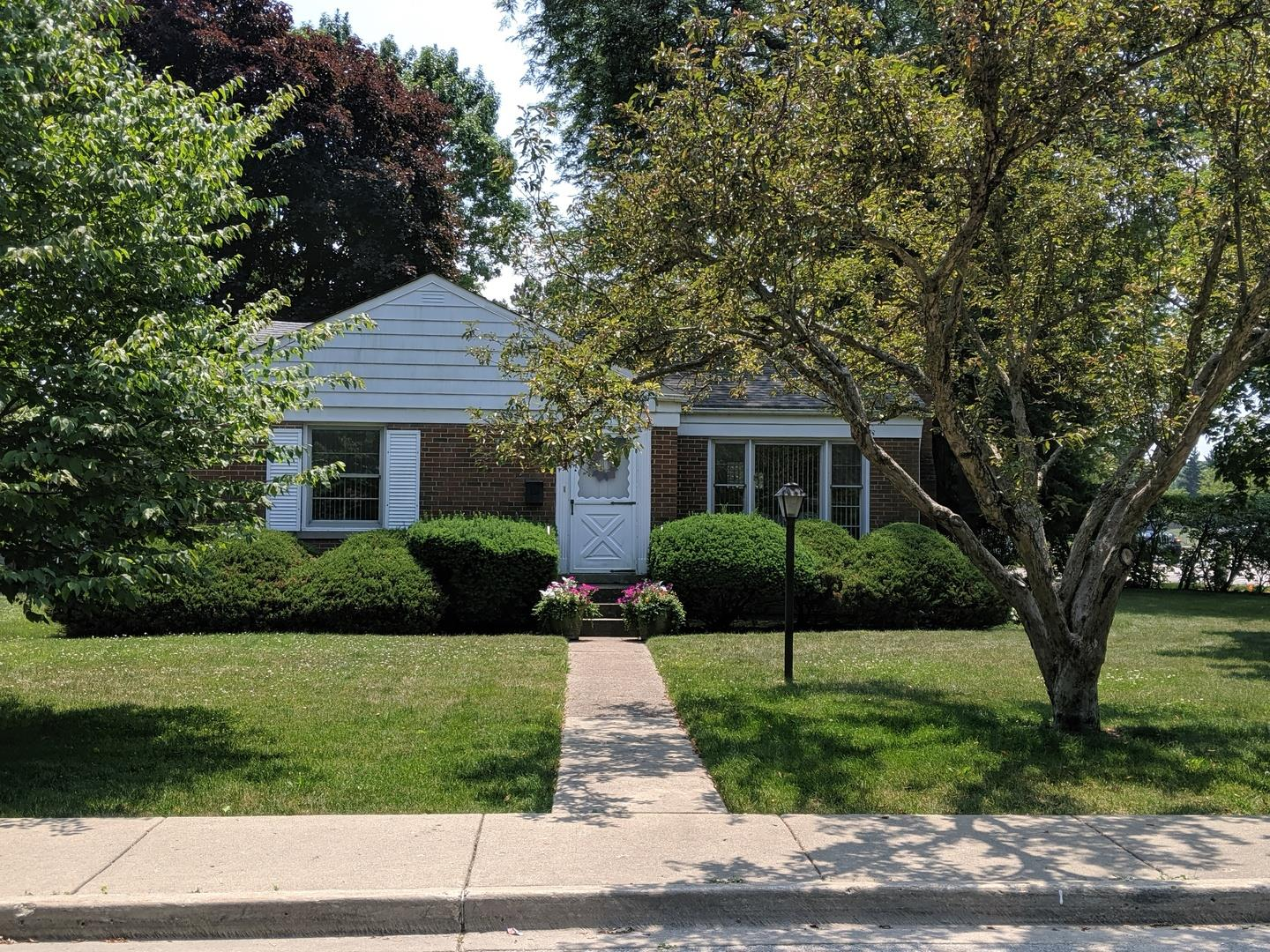 2245 Washington Avenue, Wilmette, IL 60091 - #: 10771314