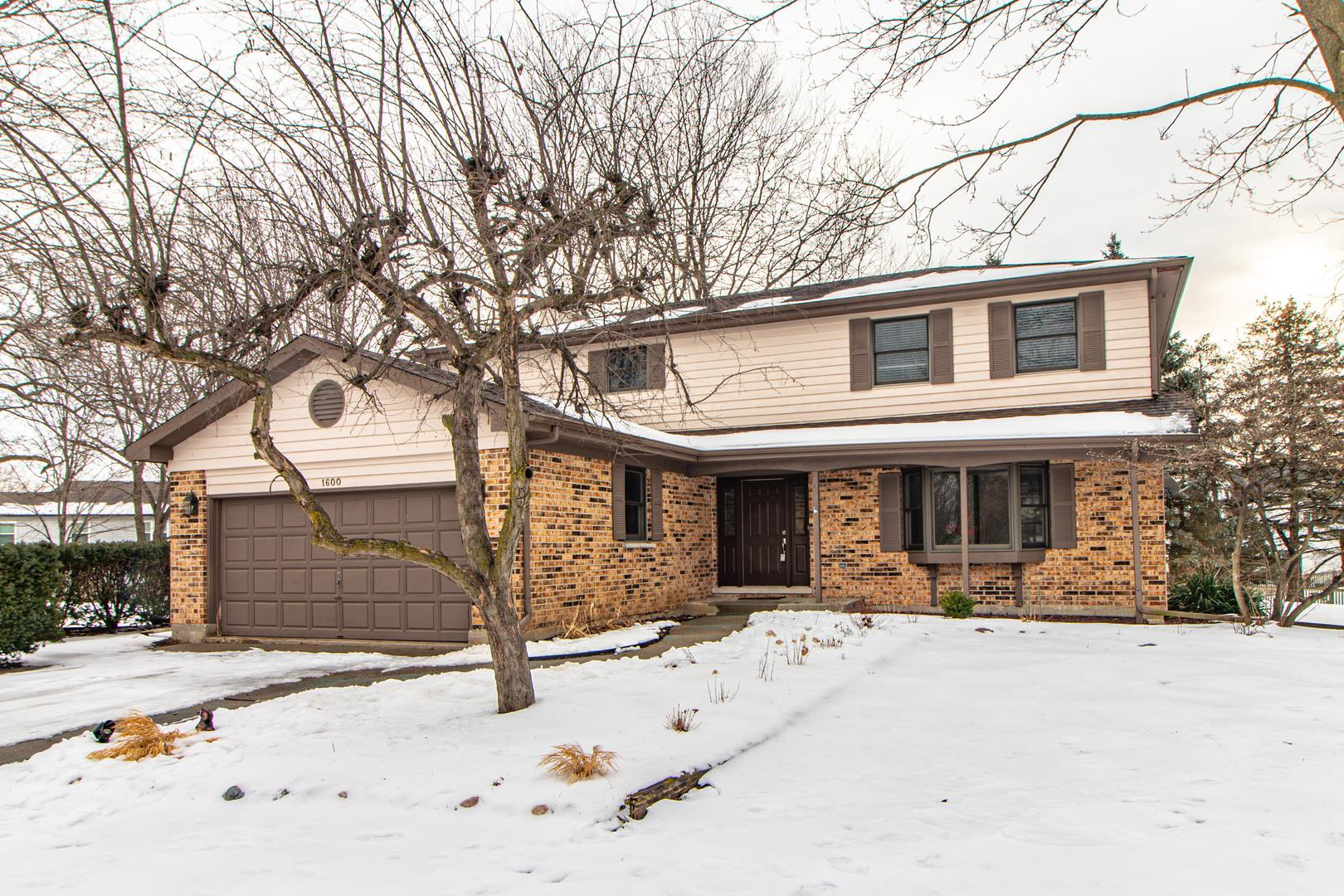 1600 Pleasant Court, Libertyville, IL 60048 - #: 10938314