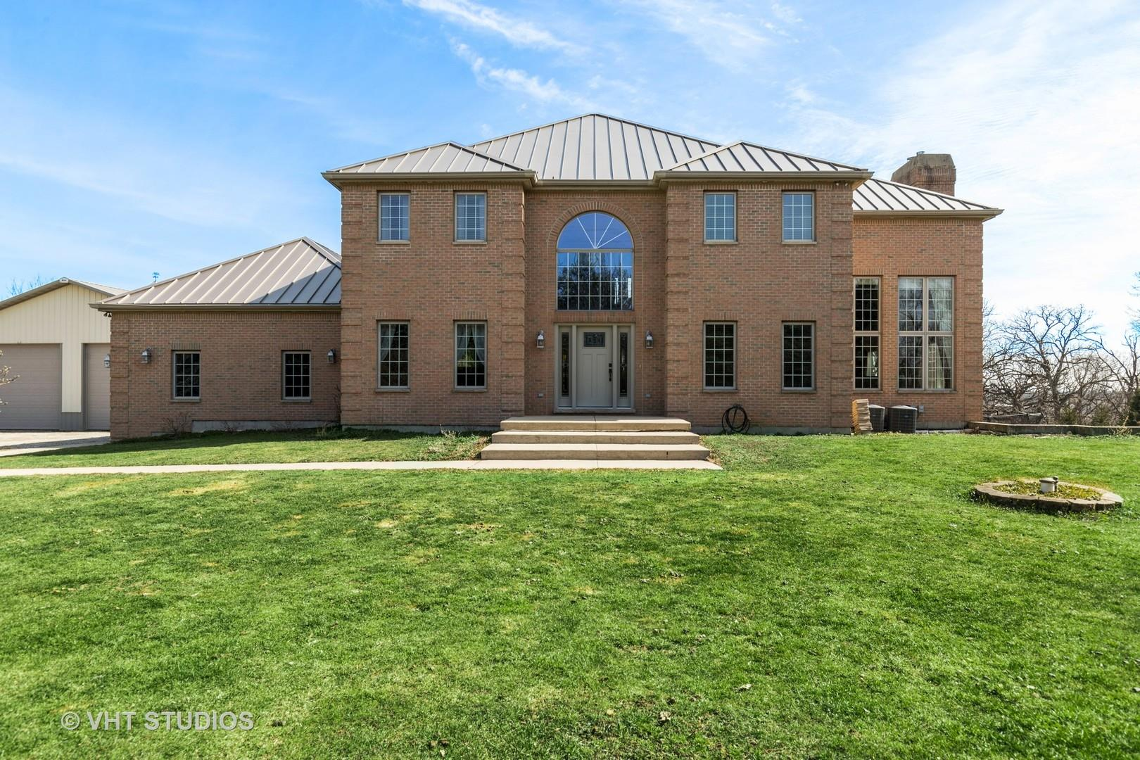 2502 Barreville Road, McHenry, IL 60050 - #: 10947315