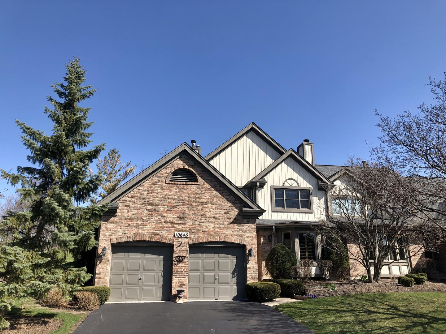 10646 Golf Road, Orland Park, IL 60462 - #: 11146317