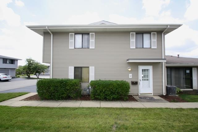 226 Covehill Court UNIT 0, Schaumburg, IL 60194 - #: 10569319