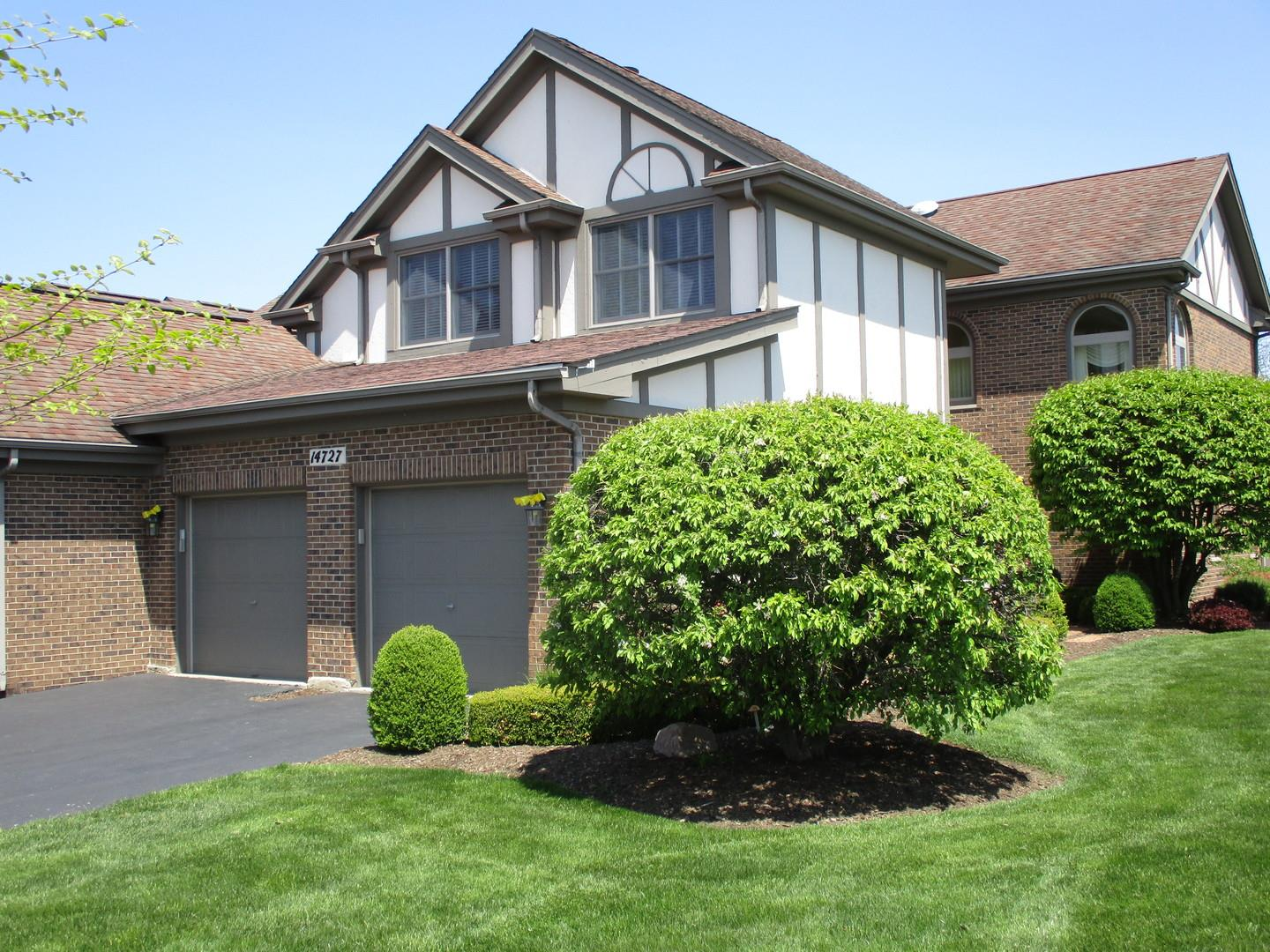 14727 Hollow Tree Road #0, Orland Park, IL 60462 - #: 10716319