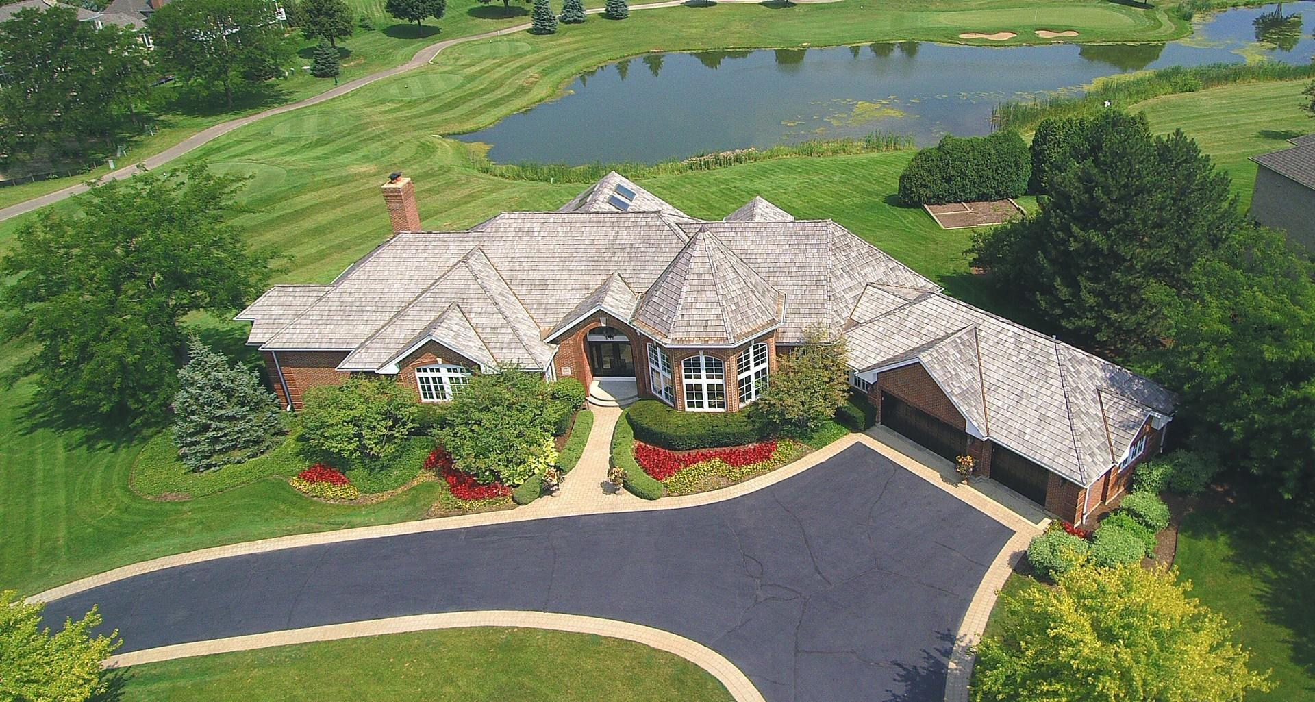 126 Boulder Drive, Lake in the Hills, IL 60156 - #: 10664321