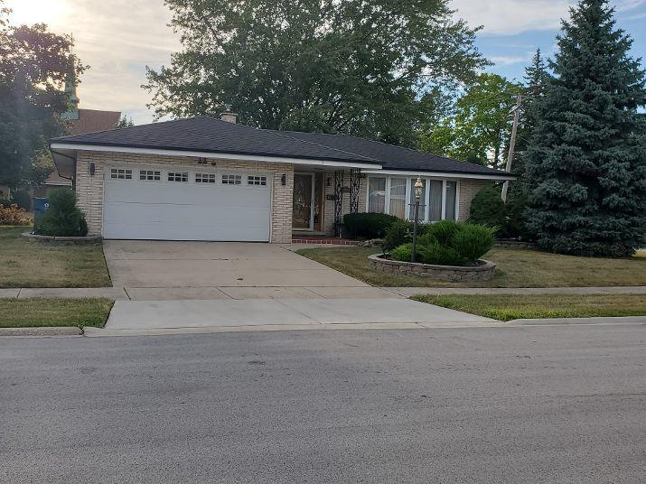 16600 Langley Avenue, South Holland, IL 60473 - #: 10852321