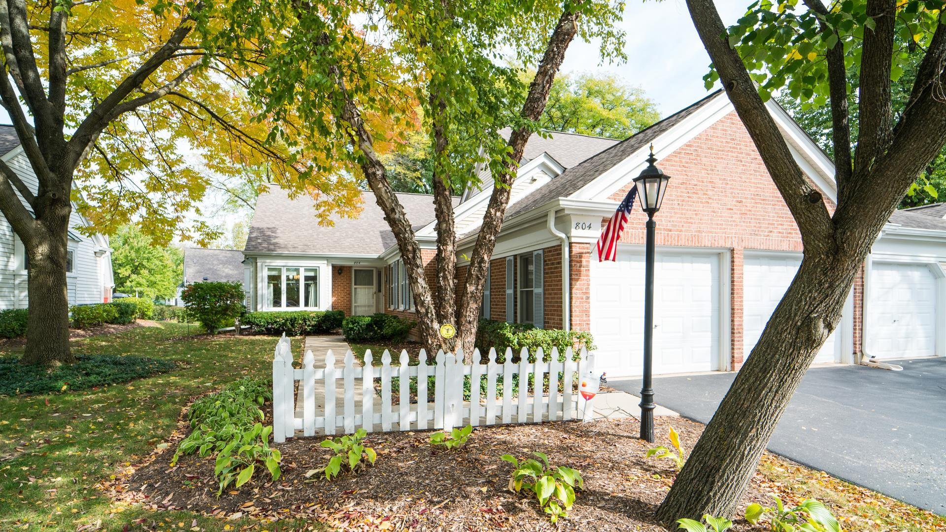 804 Pine Forest Lane, Prospect Heights, IL 60070 - #: 10898321