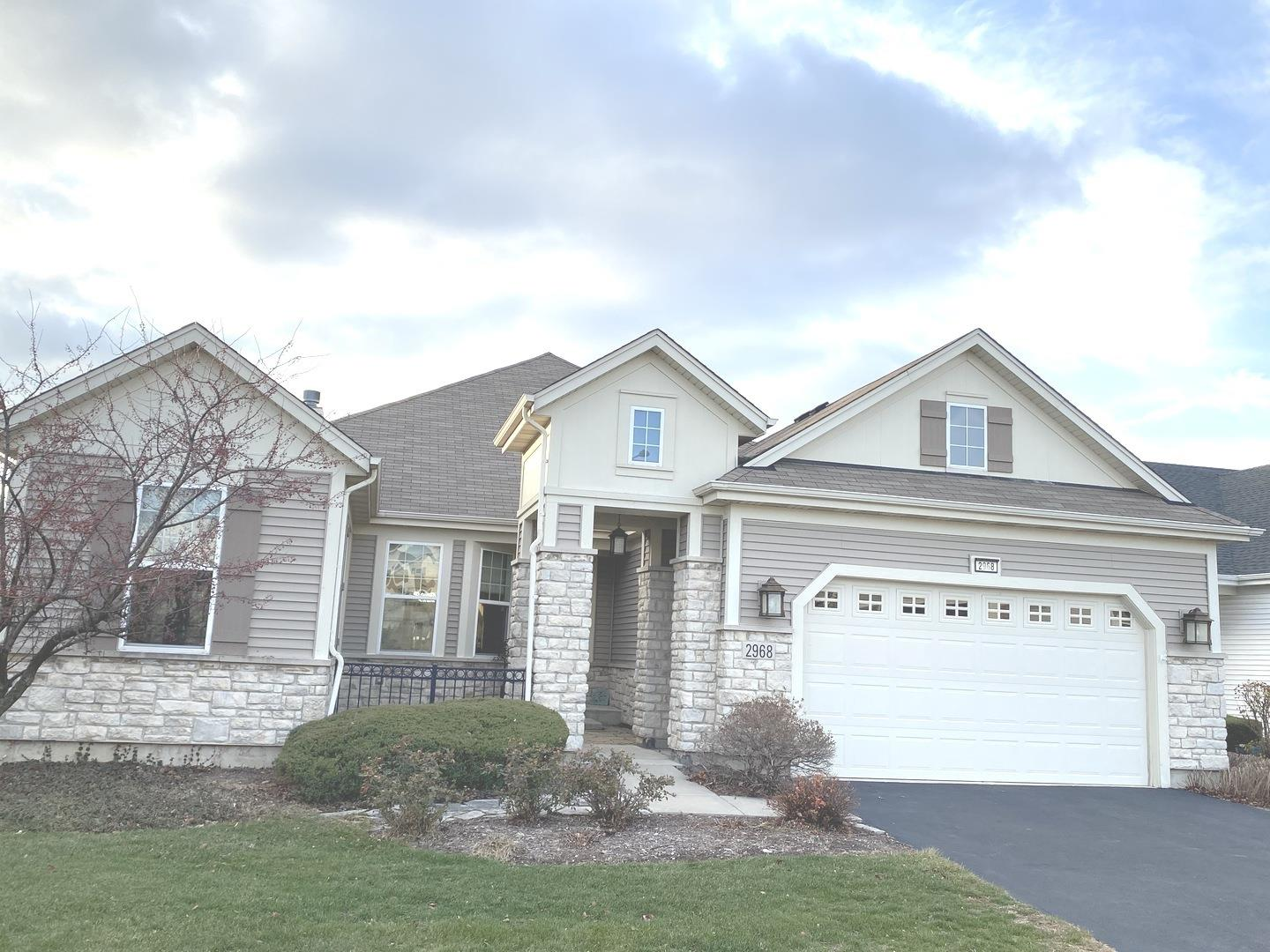 2968 Chevy Chase Lane, Naperville, IL 60564 - #: 10948321