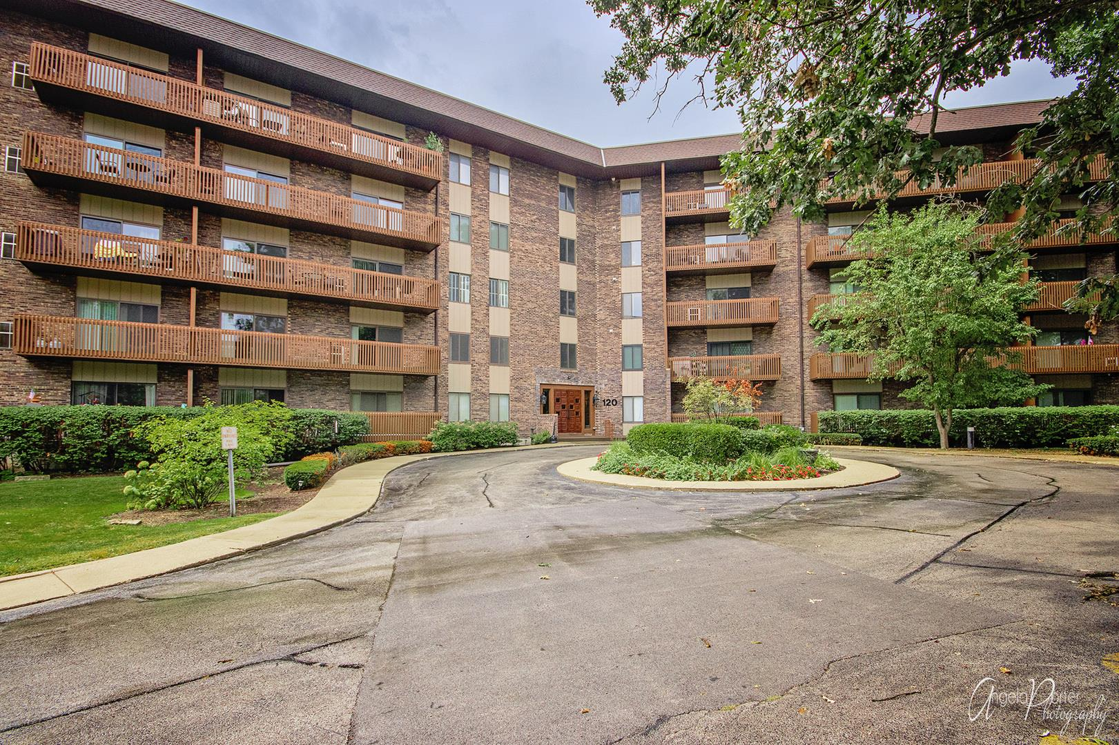 120 Lakeview Drive #203, Bloomingdale, IL 60108 - #: 10620322