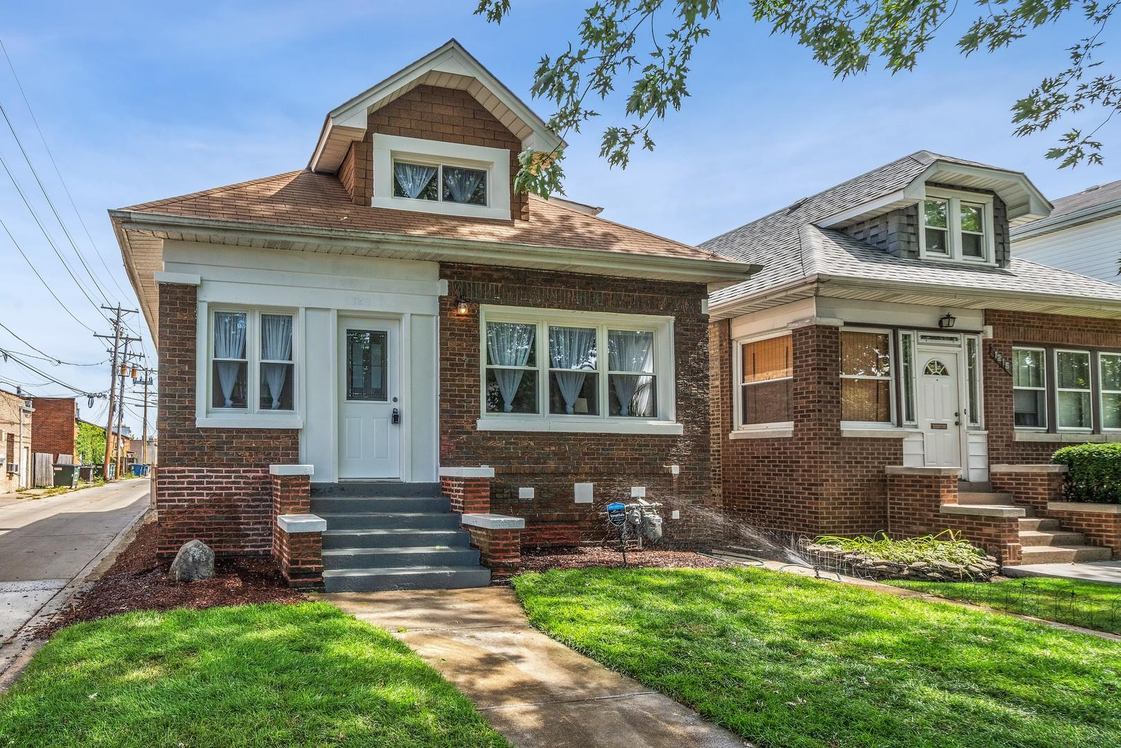 1211 Maple Avenue, Berwyn, IL 60402 - #: 10847322