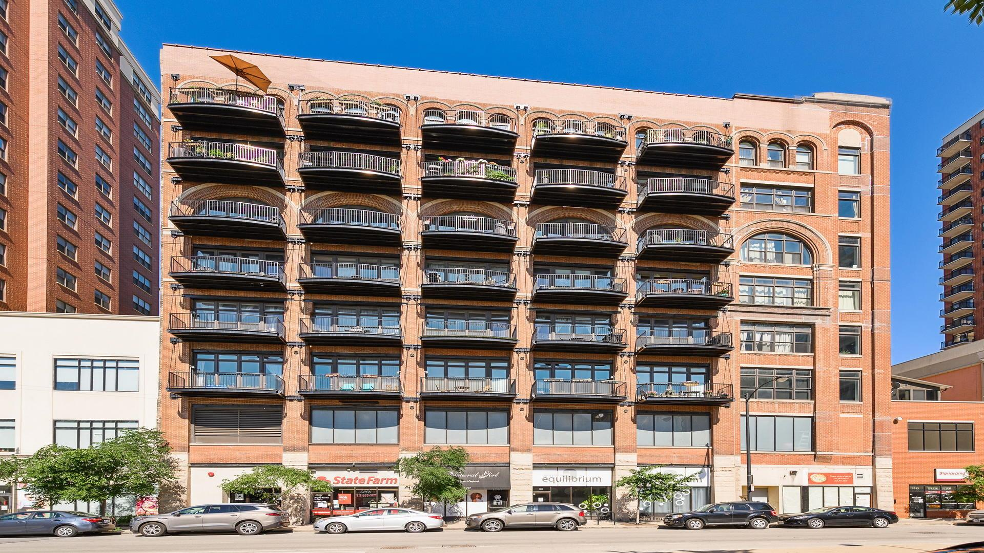 1503 S STATE Street #805, Chicago, IL 60605 - #: 10853322