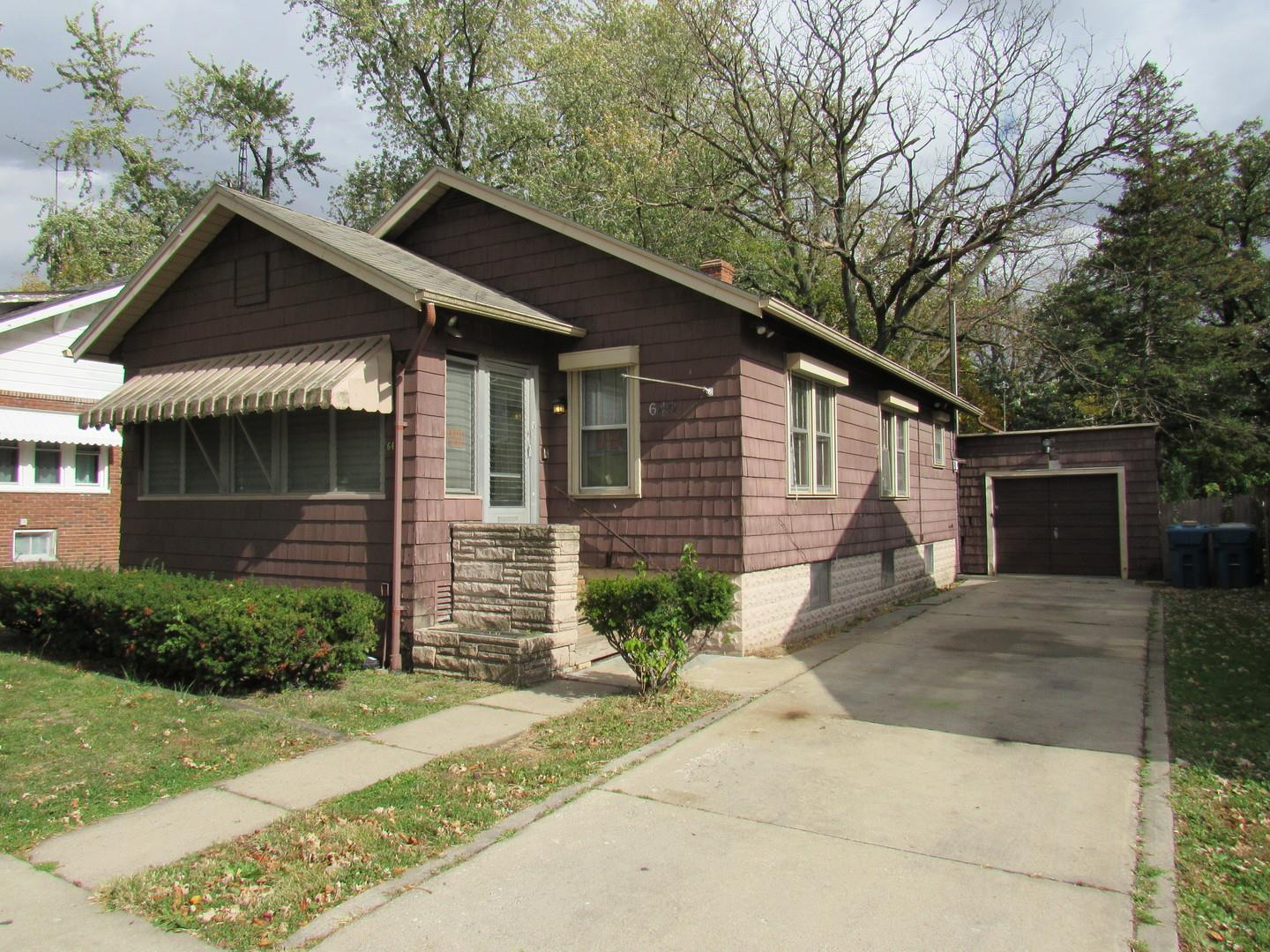 640 S Nelson Avenue, Kankakee, IL 60901 - #: 10911322