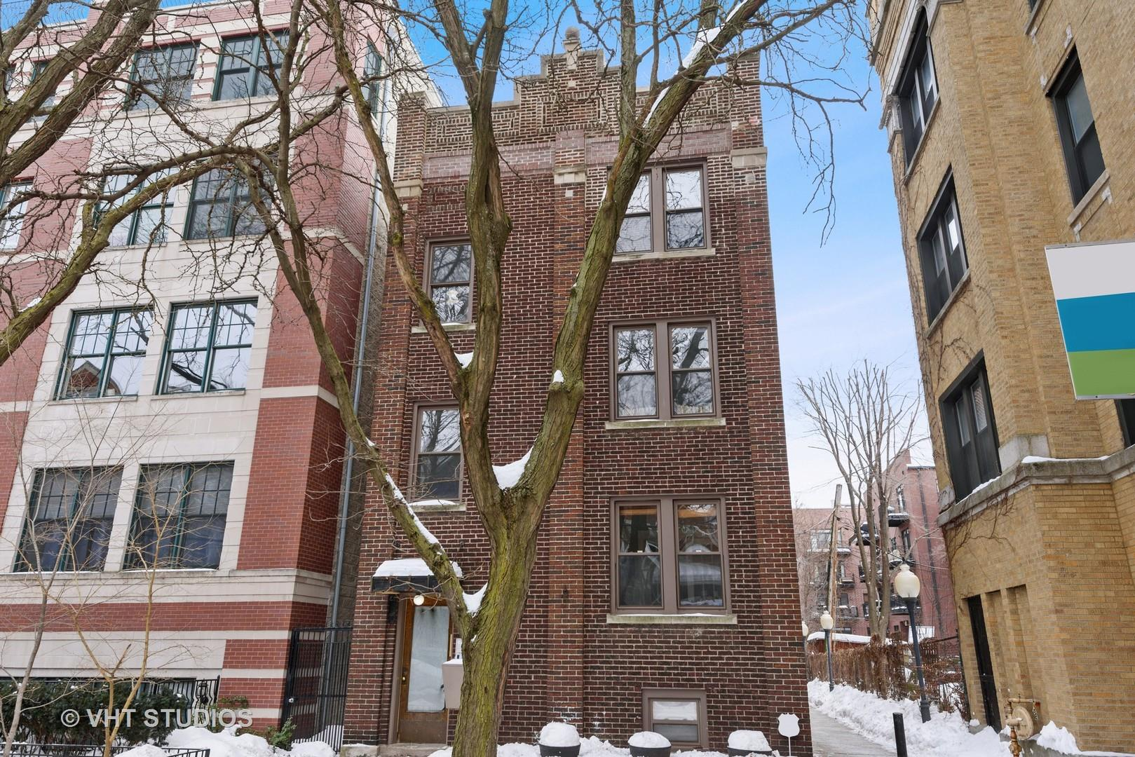 3117 N Orchard Street #GE, Chicago, IL 60657 - #: 10979322