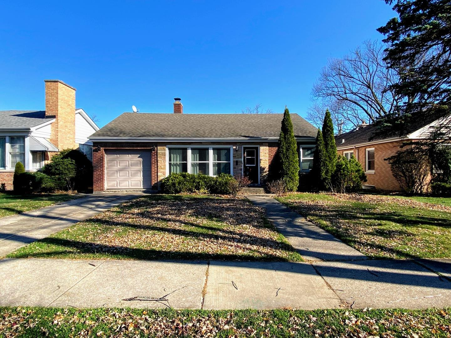 409 S Chester Avenue, Park Ridge, IL 60068 - #: 10932323