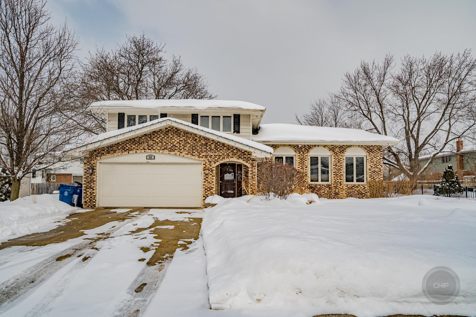 916 Lancaster Avenue, Downers Grove, IL 60516 - #: 10990323