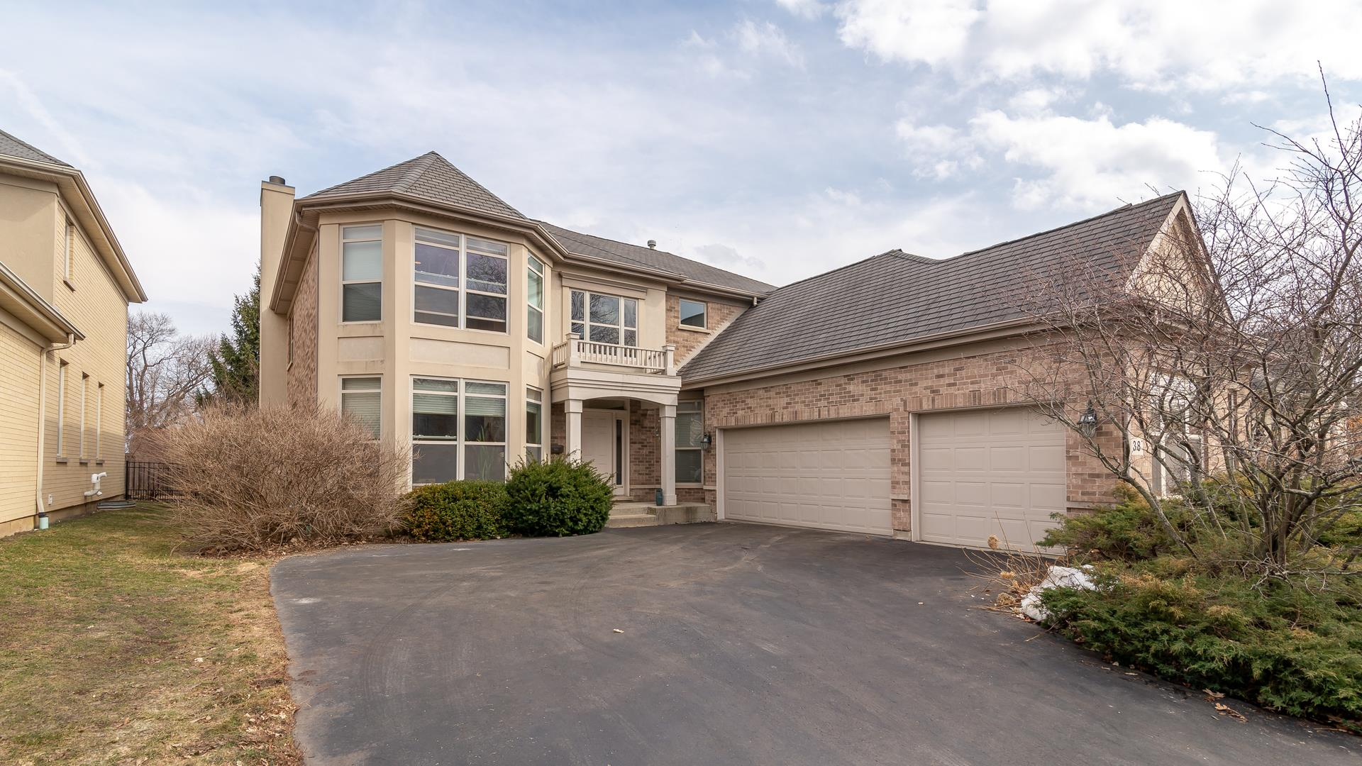 38 Holabird Loop, Highwood, IL 60040 - #: 11019323
