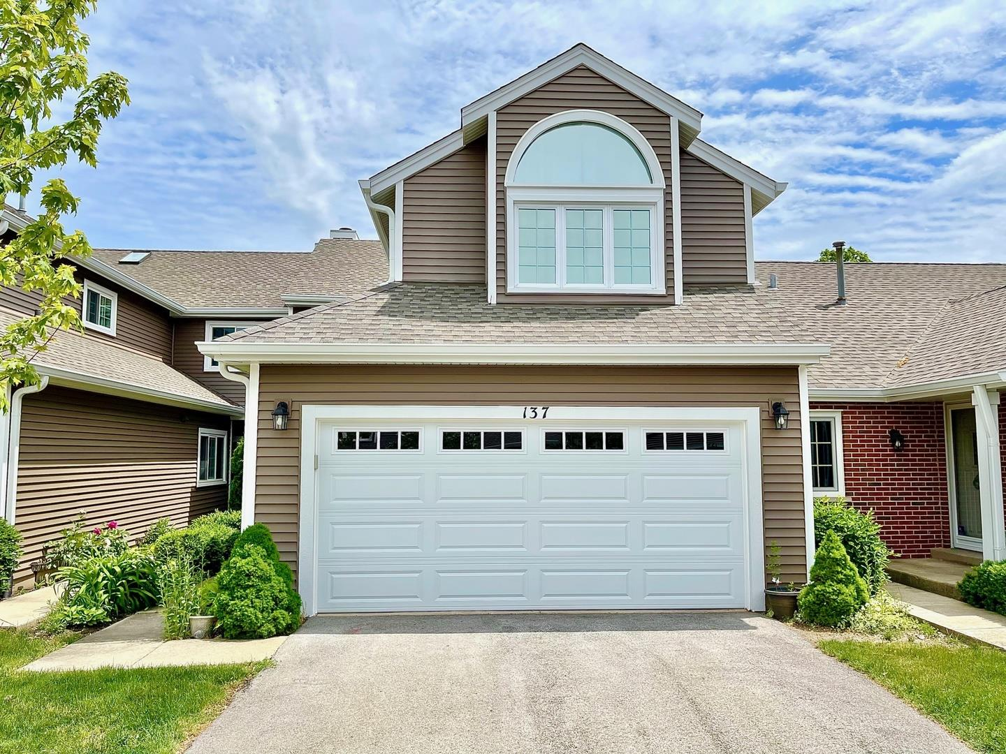 137 S Lawford Court, Bloomingdale, IL 60108 - #: 11109323