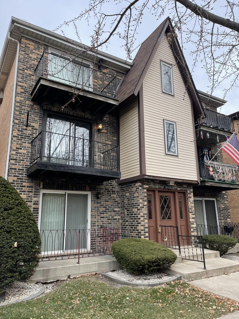 6616 W 64th Place #2A, Chicago, IL 60638 - #: 10957324