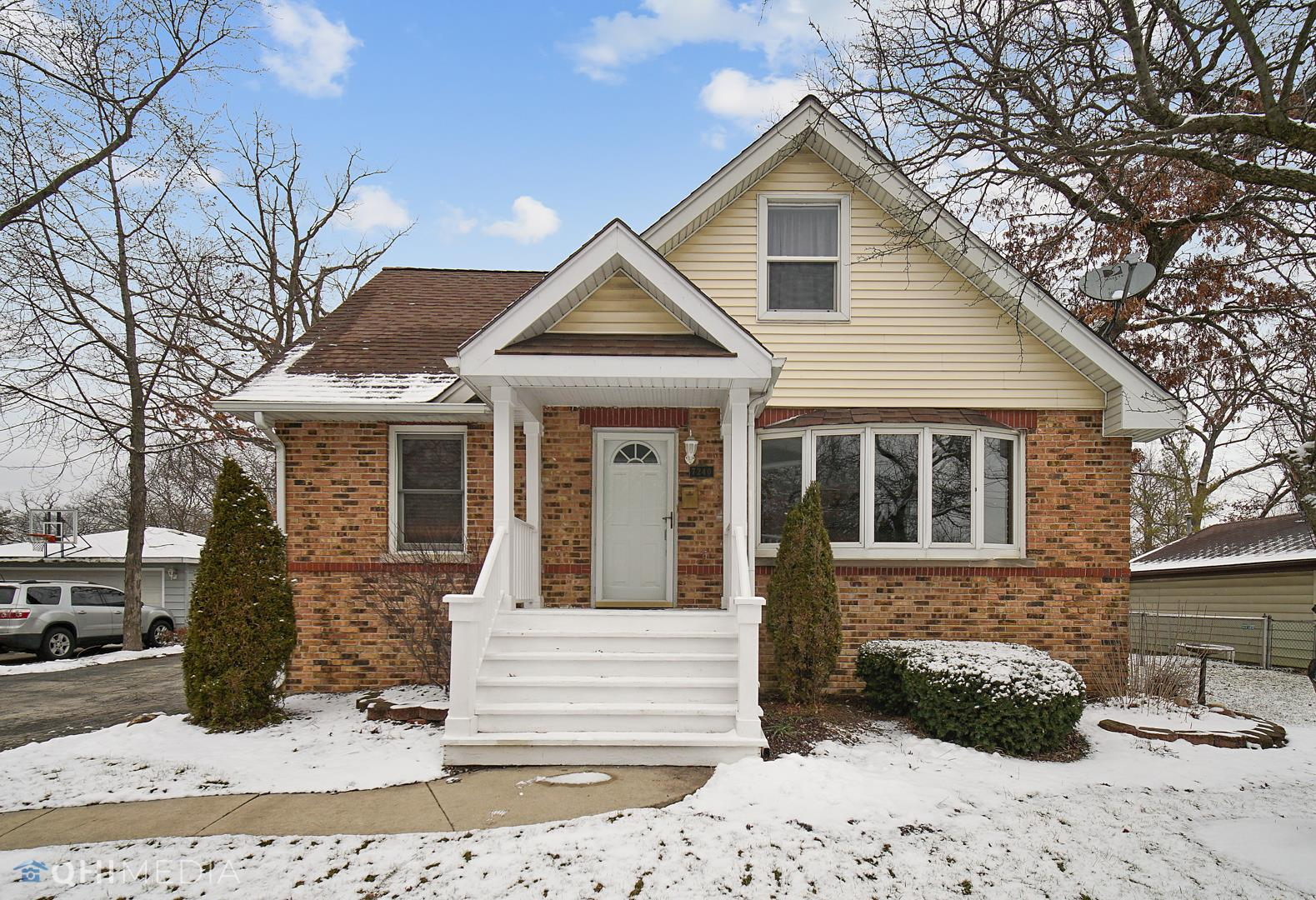 7240 W 110th Street, Worth, IL 60482 - #: 10969325