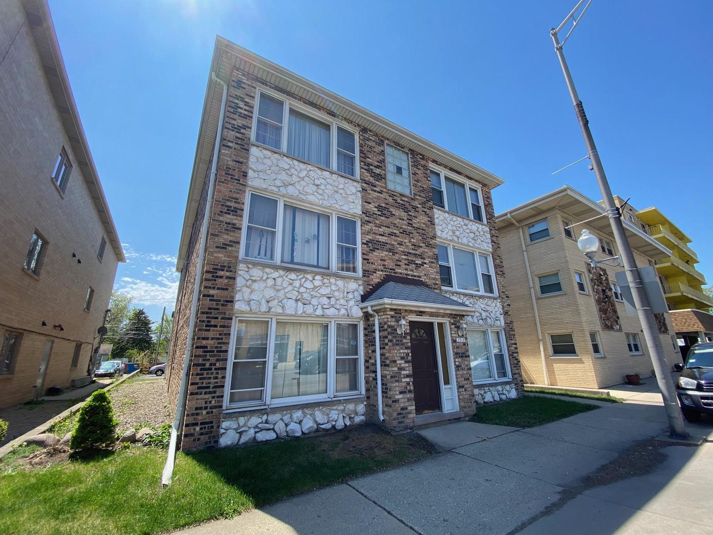 7919 W Grand Avenue #101, Elmwood Park, IL 60707 - #: 11074325