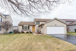2861 Briarcliff Lane, Lake in the Hills, IL 60156 - #: 11034326