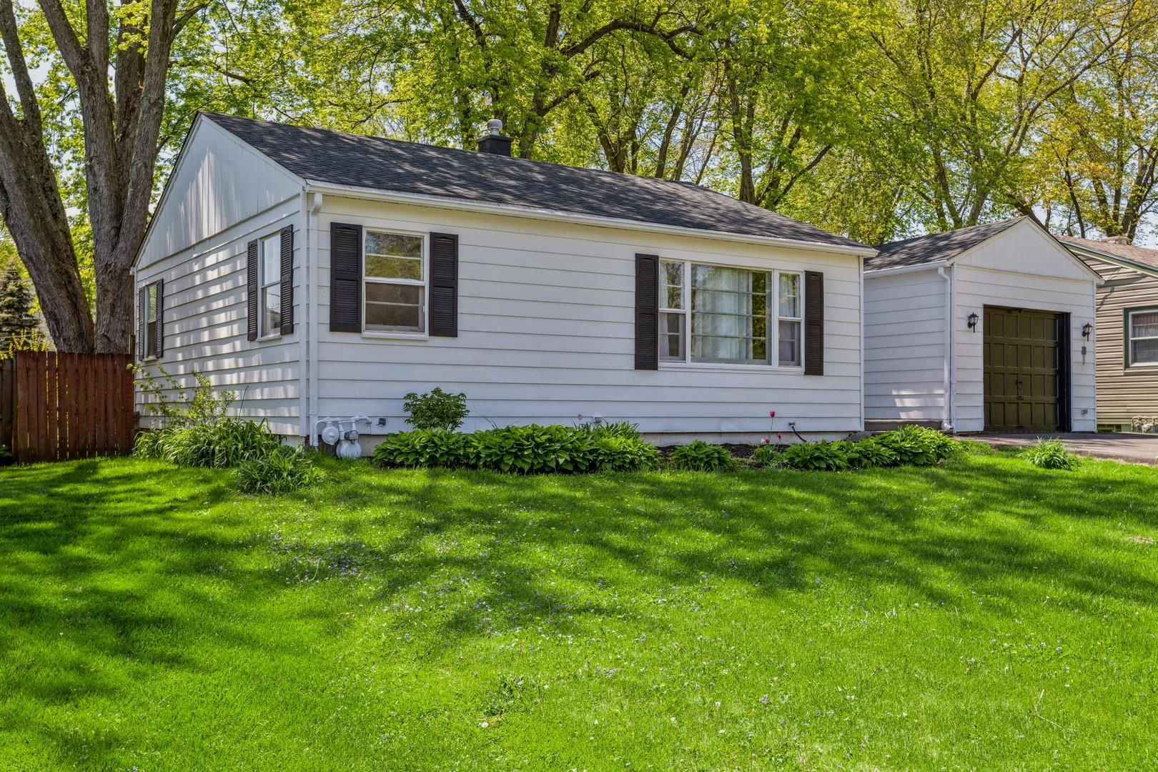 8607 Ramble Road, Wonder Lake, IL 60097 - #: 11080326