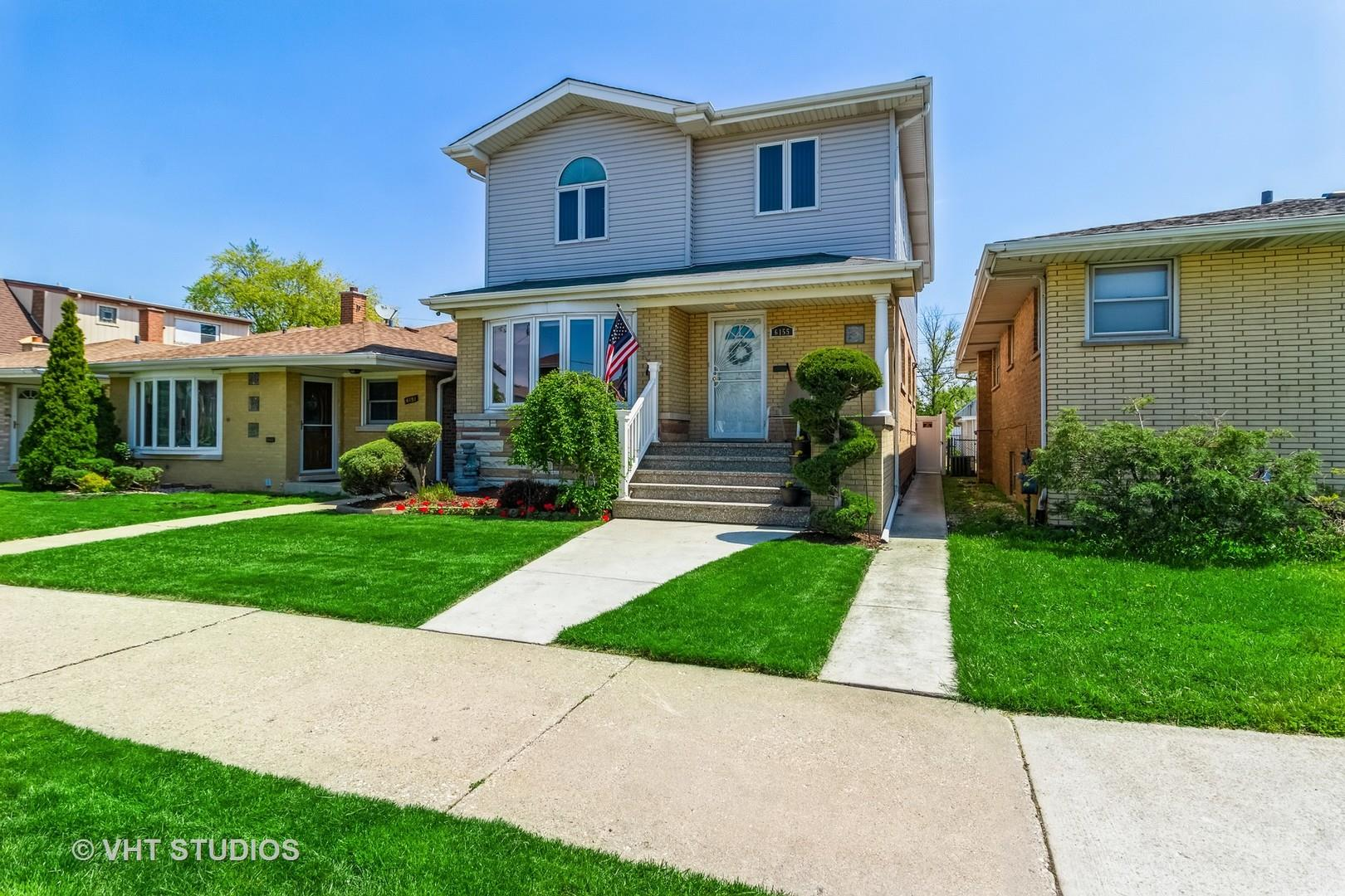 6155 S Rutherford Avenue, Chicago, IL 60638 - #: 11086326