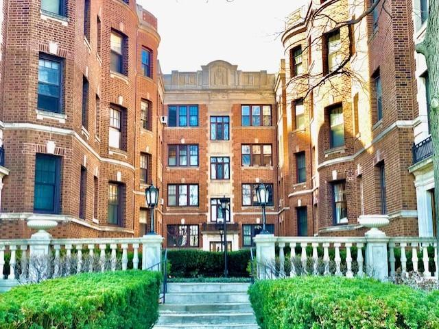 2324 N Lincoln Park West #4C, Chicago, IL 60614 - MLS#: 11036327