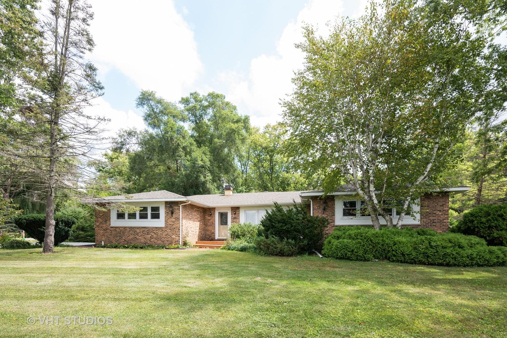 1711 Kay Court, Sleepy Hollow, IL 60118 - #: 10540328
