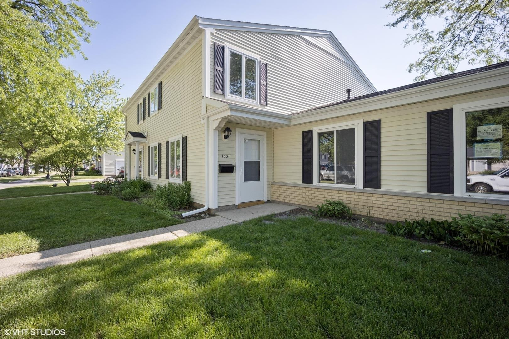 1531 Cove Drive #190B, Prospect Heights, IL 60070 - #: 10740330