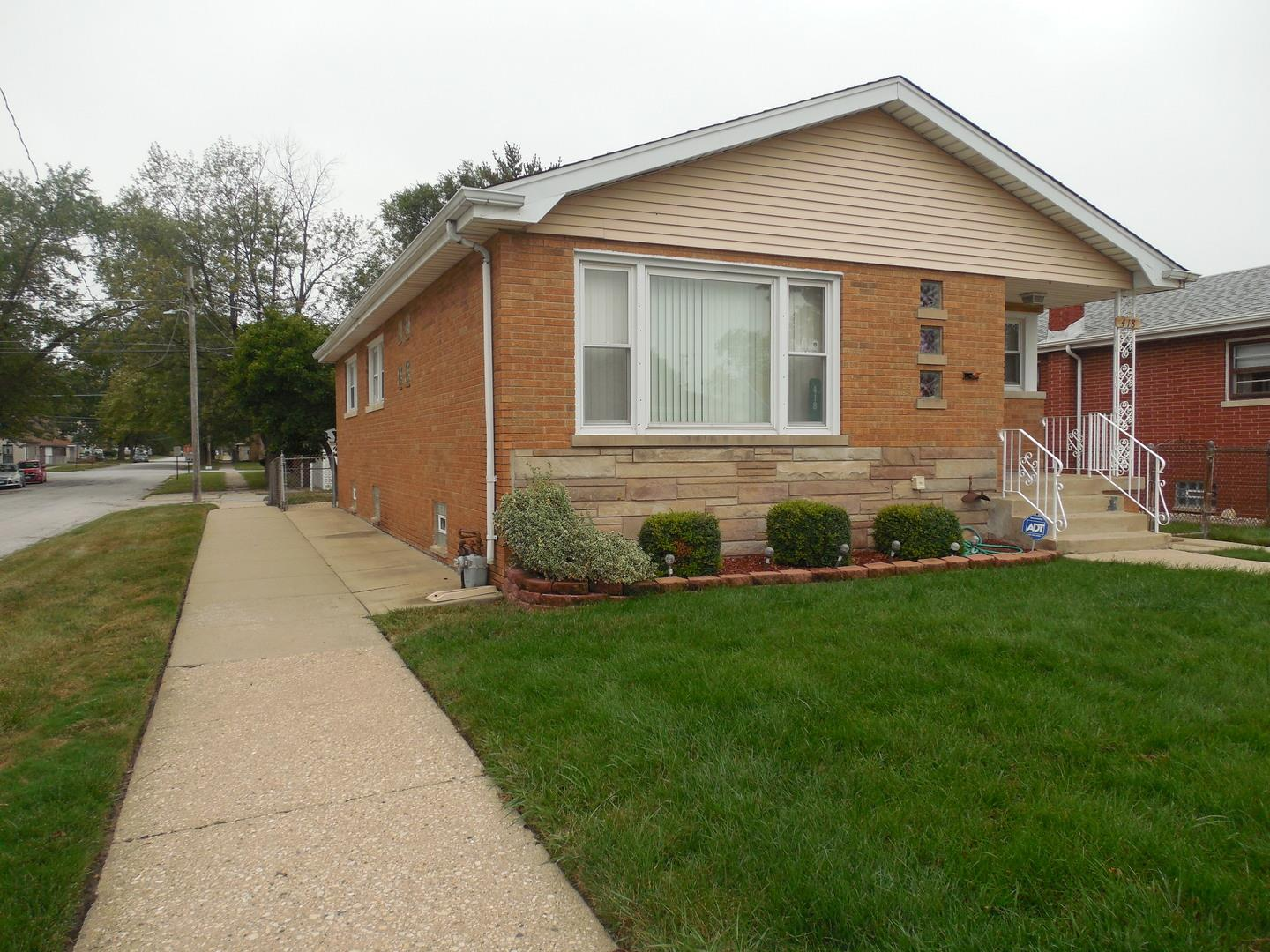 418 Luella Avenue, Calumet City, IL 60409 - #: 10853330