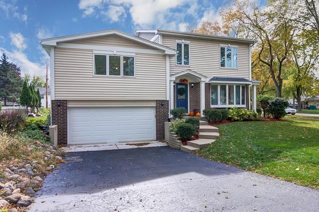 915 Prague Avenue, Buffalo Grove, IL 60089 - #: 10911330