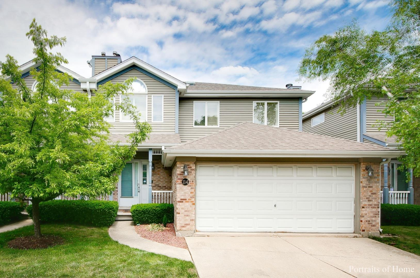 114 Meadow Drive, Countryside, IL 60525 - #: 10740331