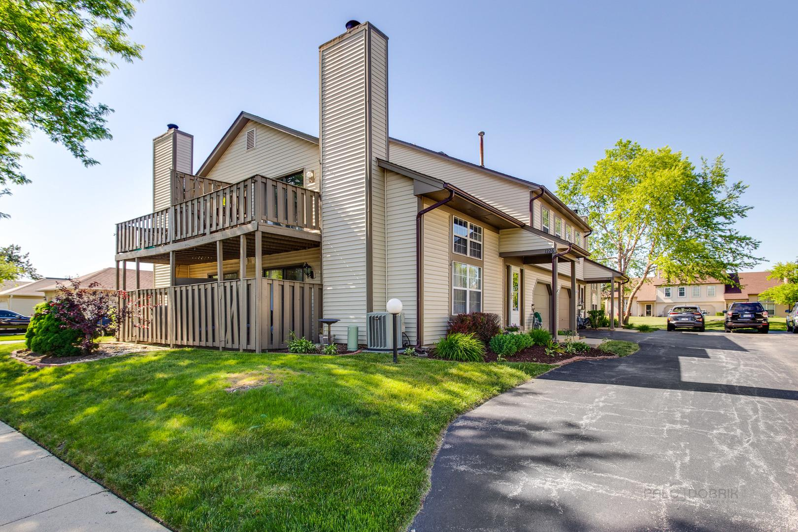 1226 Clematis Drive #0, Streamwood, IL 60107 - #: 10743331