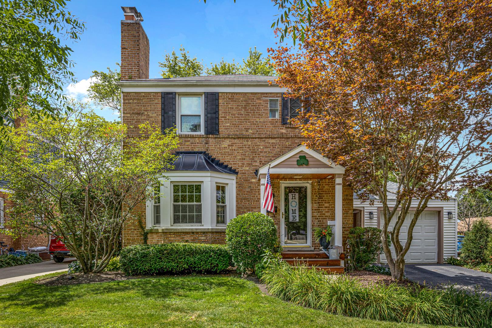 422 S Vail Avenue, Arlington Heights, IL 60005 - #: 10856331
