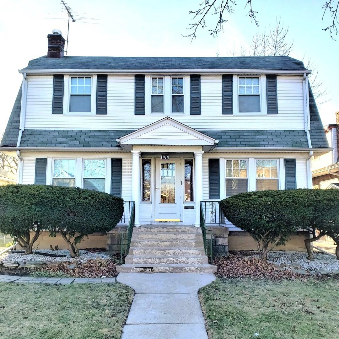1043 N HUMPHREY Avenue, Oak Park, IL 60302 - #: 10860331