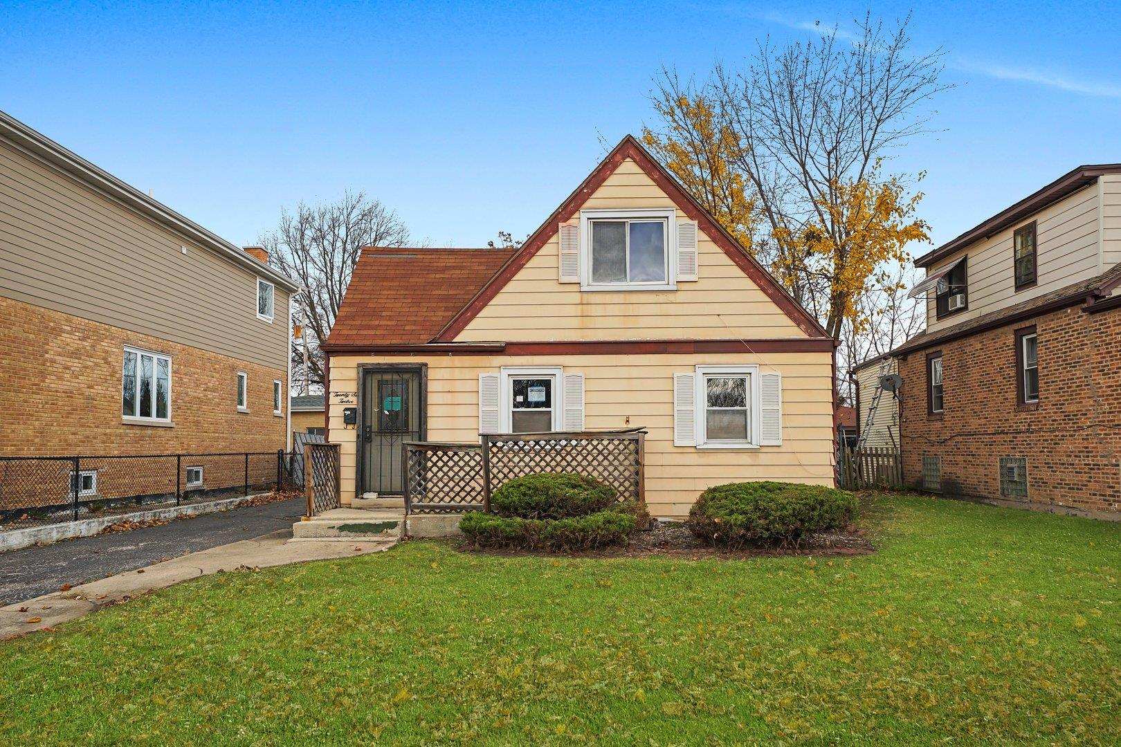 2612 W 98th Place, Evergreen Park, IL 60805 - #: 10929332