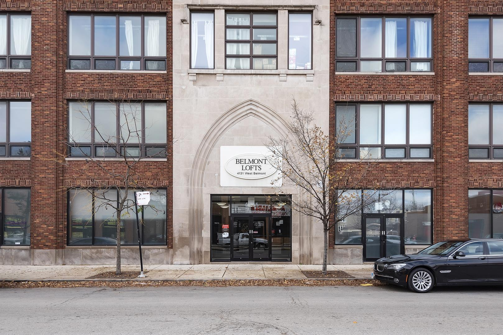 4131 W Belmont Avenue #404, Chicago, IL 60641 - #: 10932332