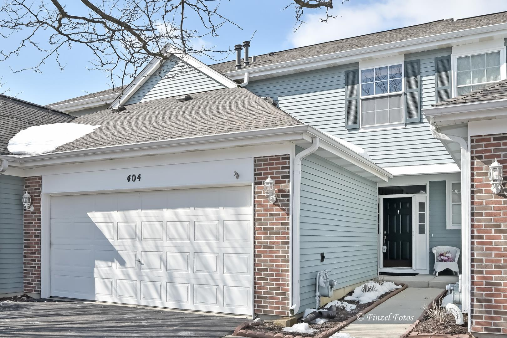 404 King Avenue #404, East Dundee, IL 60118 - #: 11004333