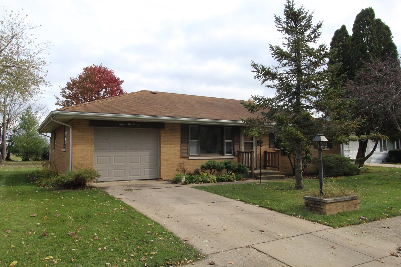 6205 Browns Parkway, Loves Park, IL 61111 - #: 10566334