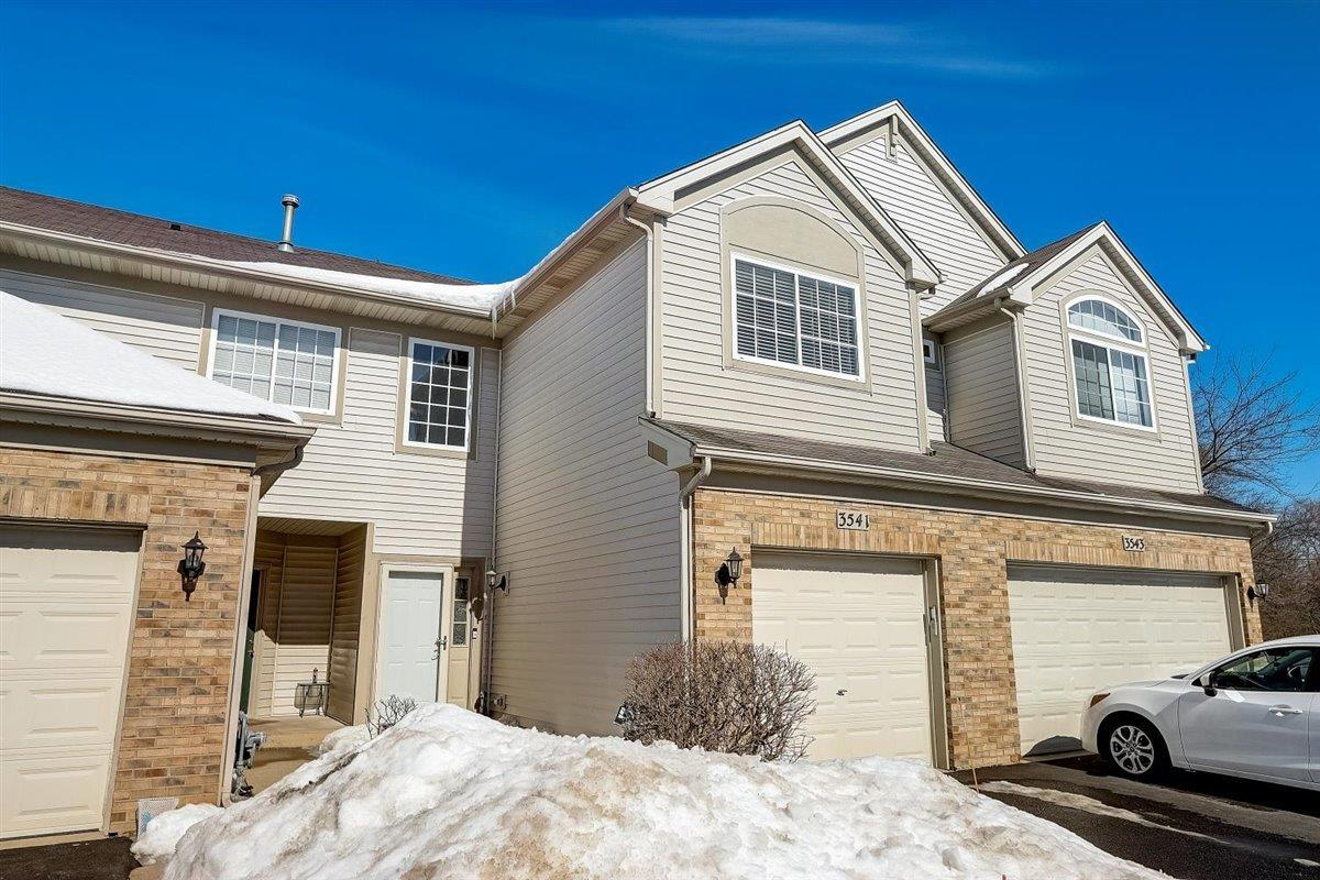 3541 Blue Ridge Court #3541, Carpentersville, IL 60110 - #: 10998334