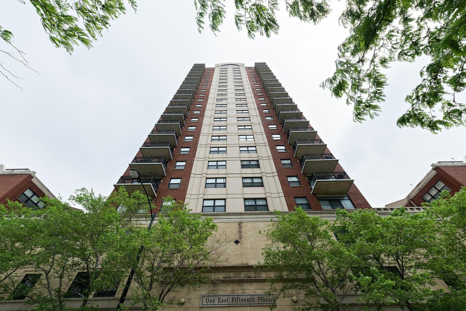 1529 S state Street #TH5, Chicago, IL 60605 - #: 10890335