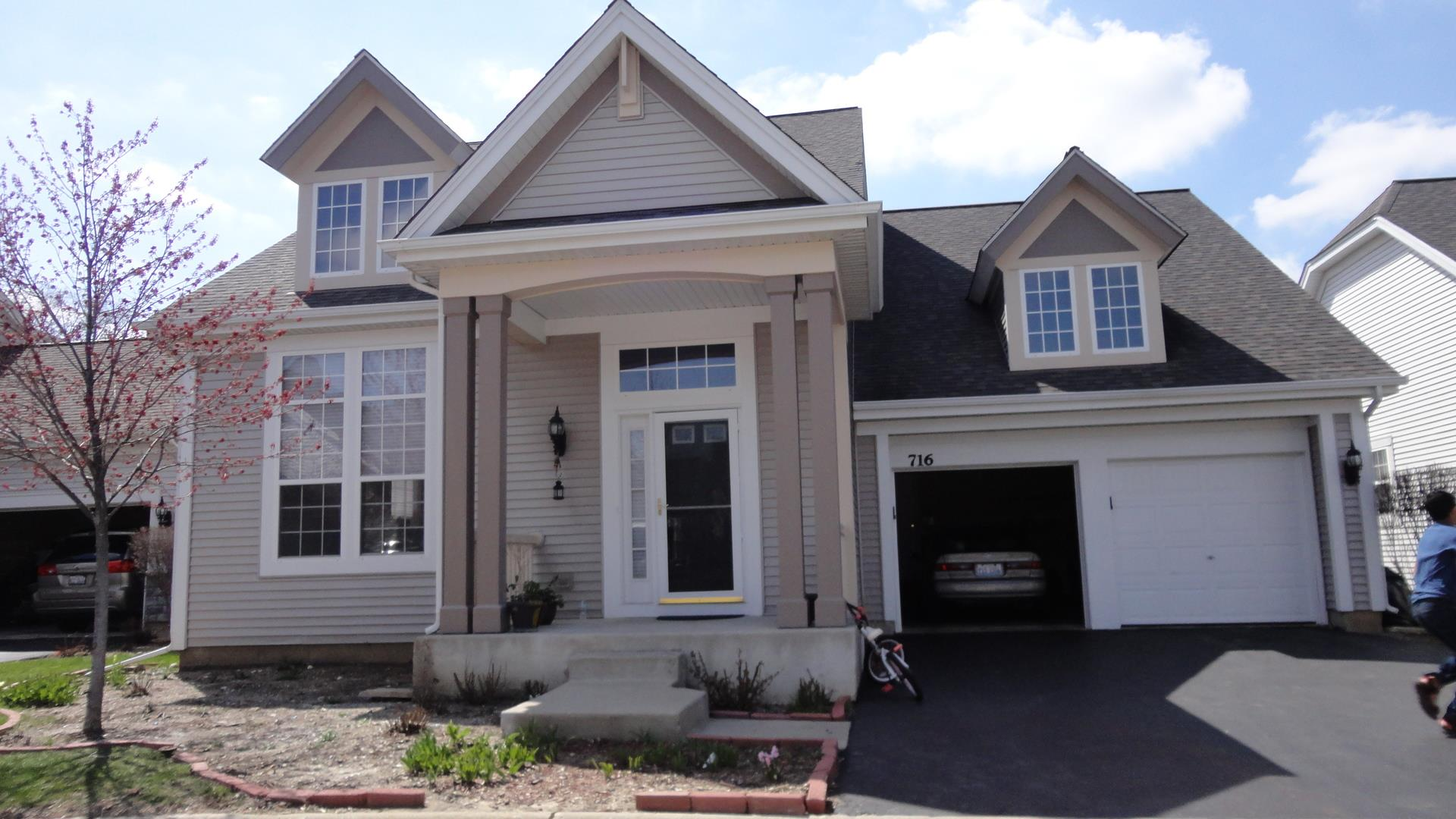 716 Darby Court, Indian Creek, IL 60061 - #: 10717336