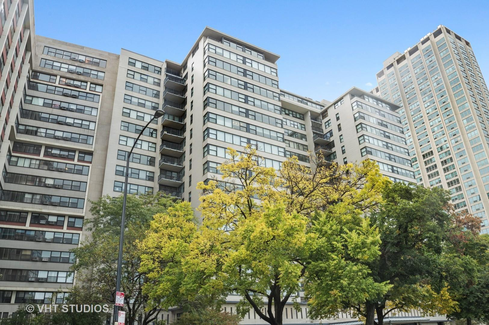 3430 N LAKE SHORE Drive #17K, Chicago, IL 60657 - #: 10904336