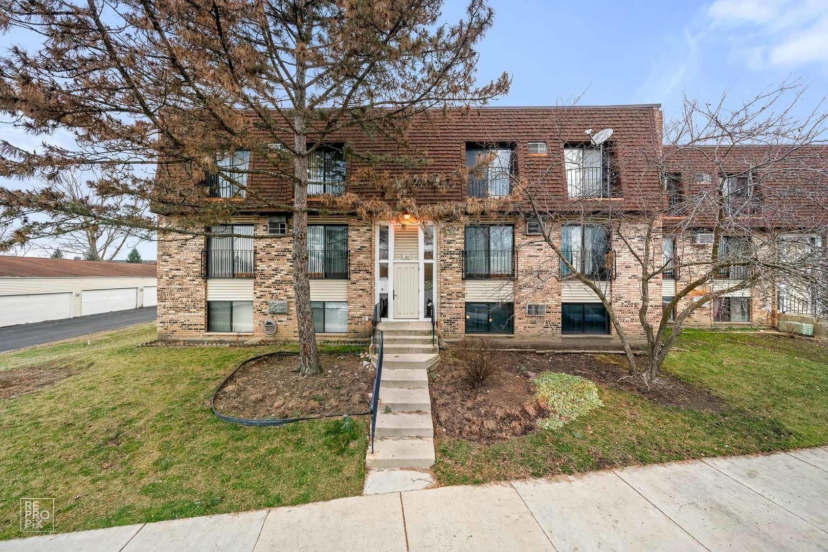 180 S Waters Edge Drive #301, Glendale Heights, IL 60139 - #: 10958336