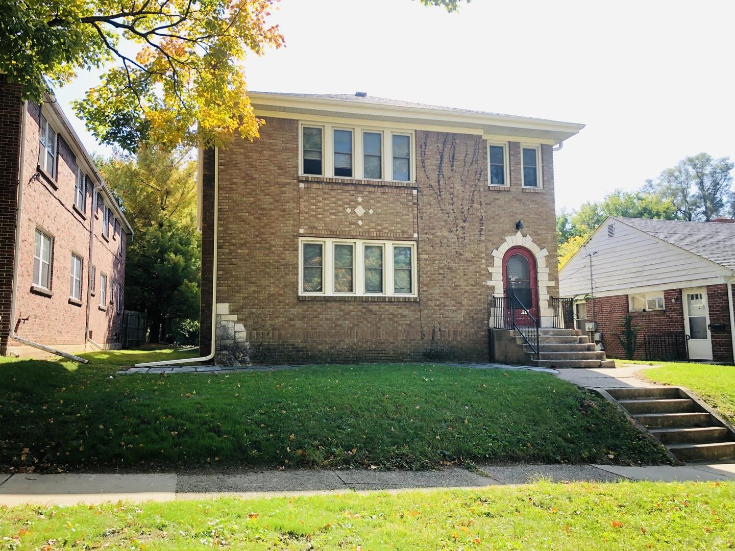 2414 Benderwirt Avenue, Rockford, IL 61103 - #: 10895337