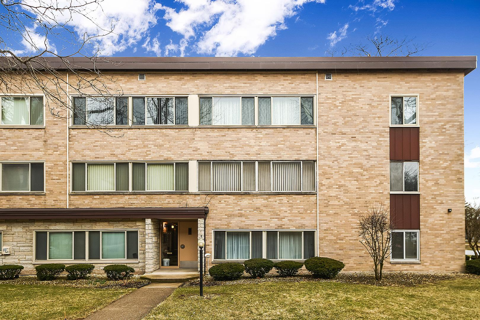 2648 Central Drive #GN, Flossmoor, IL 60422 - #: 10930337